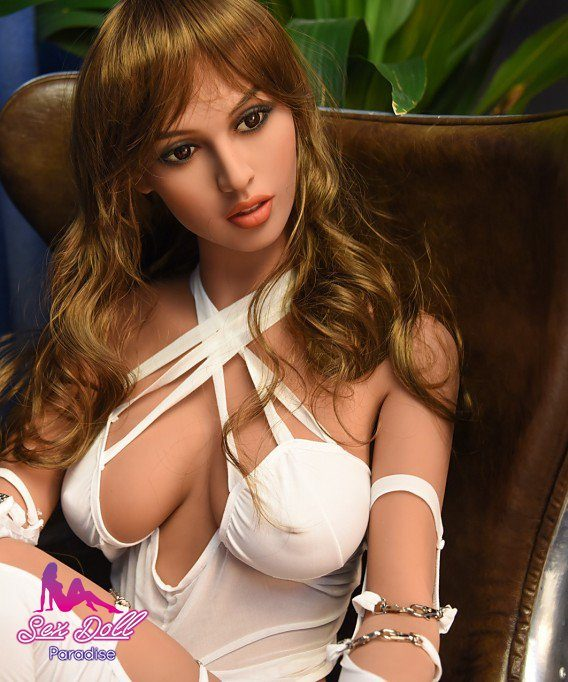 Marcela 158cm D-Cup Love Doll