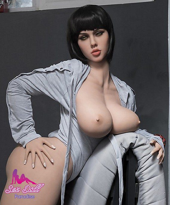 Plus size sex doll Jade