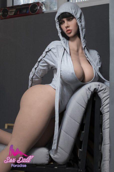 Plus Size Sex Doll, jade-v-18