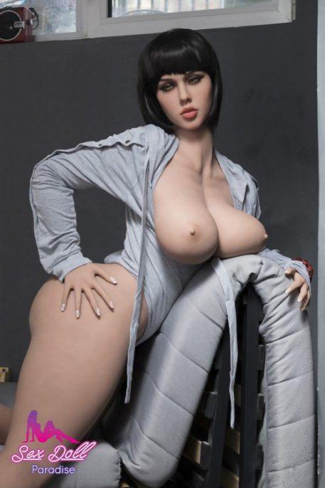 Plus Size Sex Doll, jade-v-19