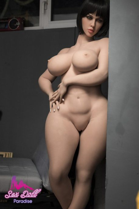 Plus Size Sex Doll, jade-v-20