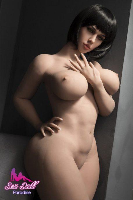 Plus Size Sex Doll, jade-v-21