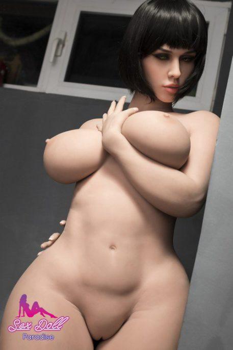 Plus Size Sex Doll, jade-v-22