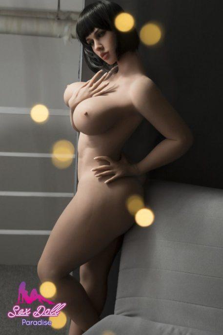 Plus Size Sex Doll, jade-v-23
