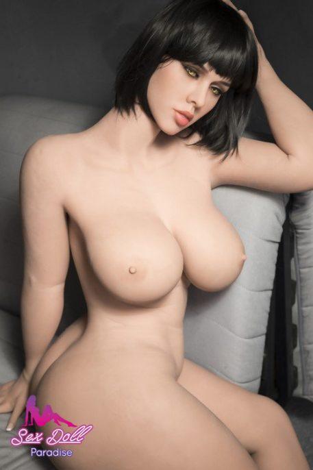 Plus Size Sex Doll, jade-v-25