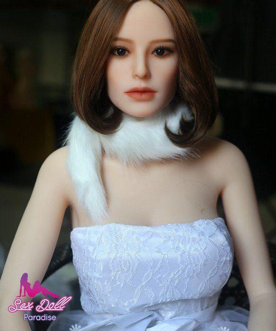 Natalia 165cm D-Cup Love Doll