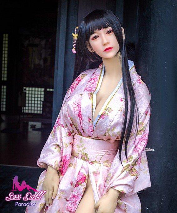 geisha and sex