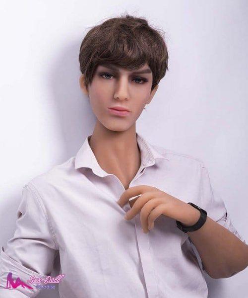 Glen 165cm Male Sex Doll