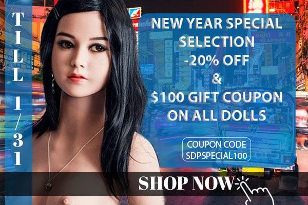 Realistic Cheap Sex Dolls for Sale NY Promotion