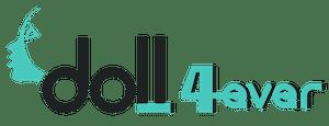 doll 4 ever logo